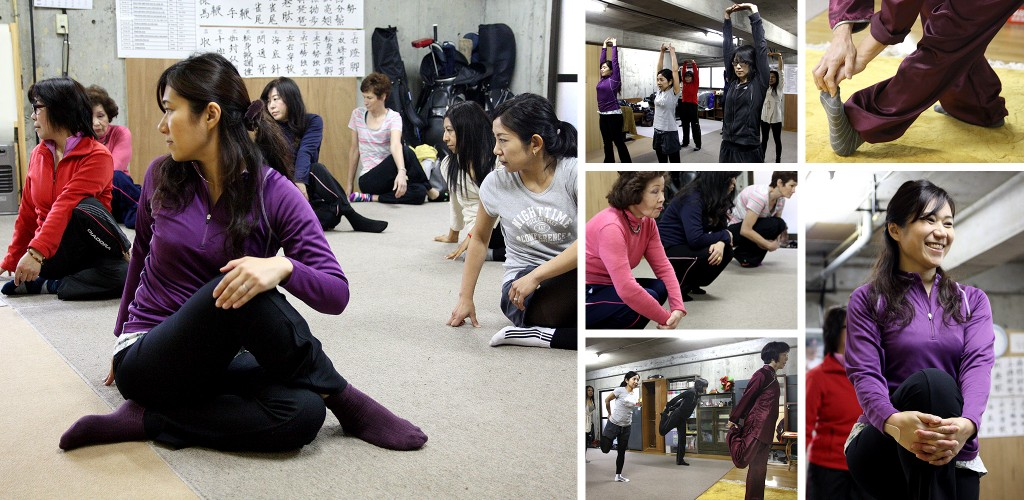 project-taichi